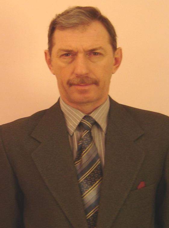 Полищук Юрий Владимирович