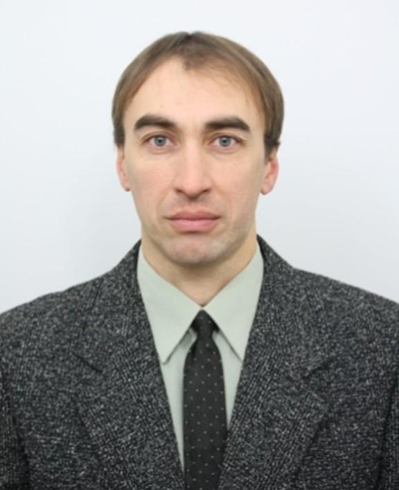 Семибаламут Александр Викторович
